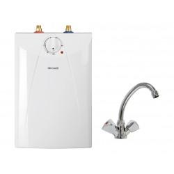 Clage S5-U, S5U, zásobník vody clage